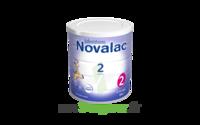 Novalac 2 Lait En Poudre 2ème âge B/800g à ANNEMASSE