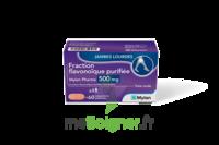 Fraction Flavonoique Mylan Pharma 500mg, Comprimés à ANNEMASSE