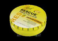 Rescue® Pastilles Citron - Bte De 50 G à ANNEMASSE