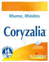 Boiron Coryzalia Comprimés Orodispersibles à ANNEMASSE
