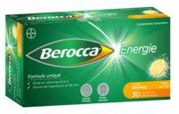 Berocca Energie Comprimés Effervescents Orange B/30 à ANNEMASSE