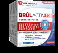 Forte Pharma Brulactiv Fort Gélules B/60 à ANNEMASSE