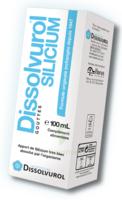 Dissolvurol Silicium Solution Buvable En Gouttes Fl/100ml à ANNEMASSE